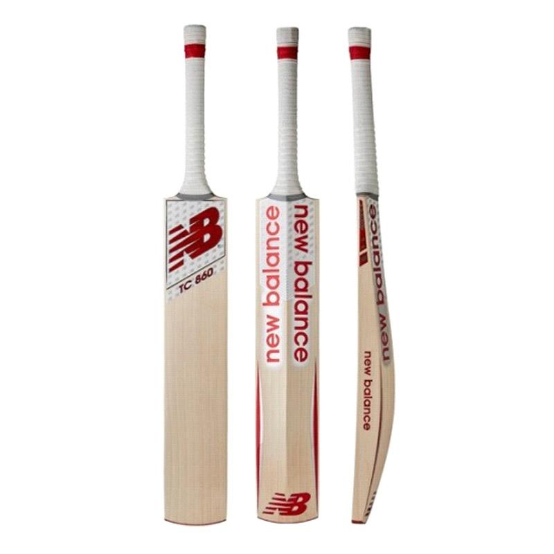 NB TC 860 English Willow Cricket Bat